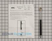 Shock Dampening Device - Part # 2397350 Mfg Part # 927-04141