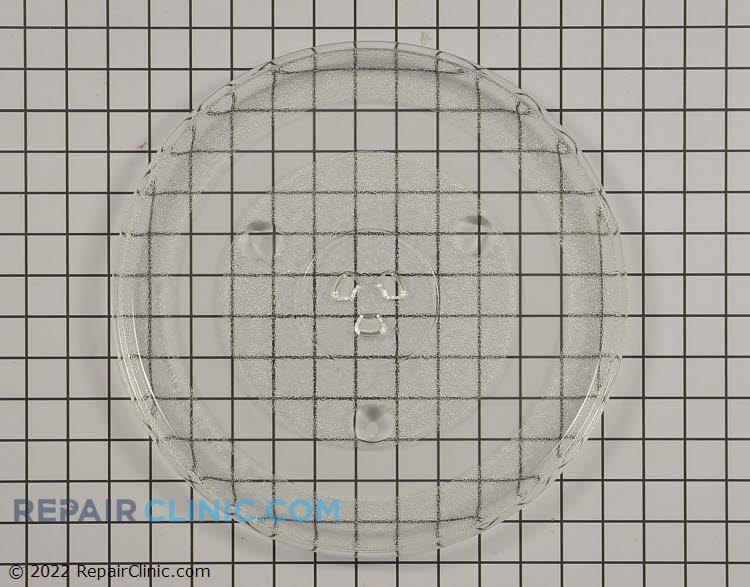 Glass Tray MW-7600-32      Alternate Product View