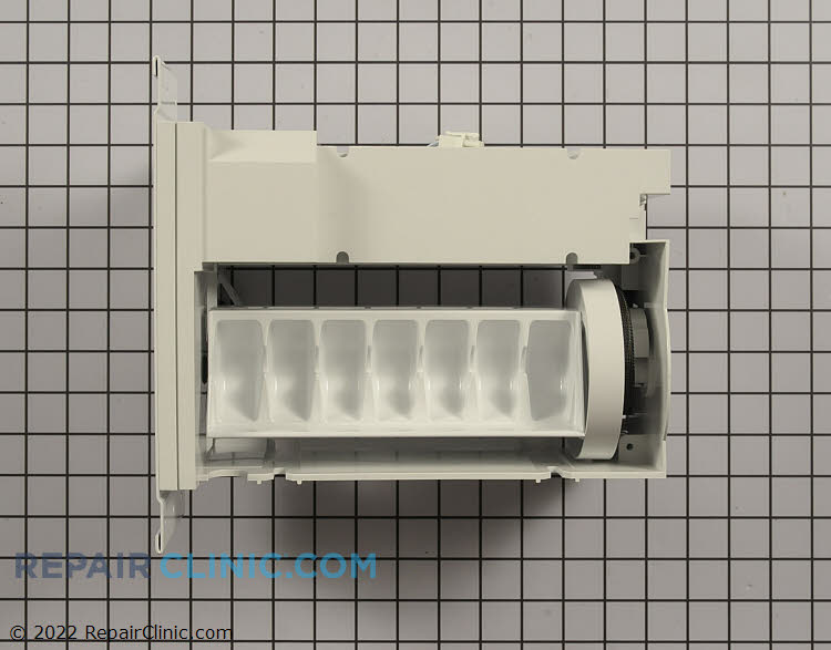 Ice Maker Assembly 00707593 Alternate Product View