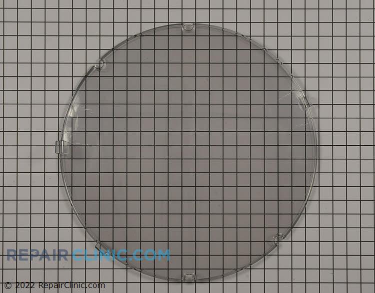 Door Glass WP8545878 Alternate Product View