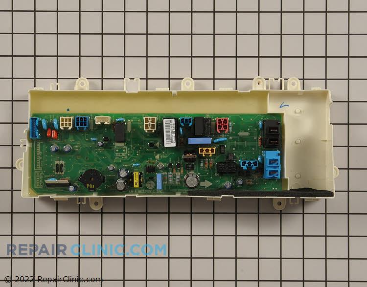 Main Control Board EBR62707618 Alternate Product View