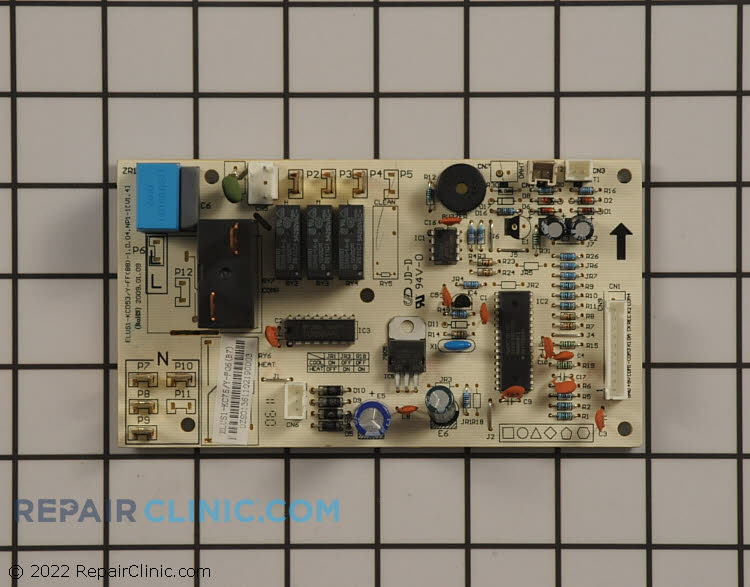Control Board 5304472429      Alternate Product View