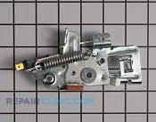 Engine Brake - Part # 1652100 Mfg Part # 796387
