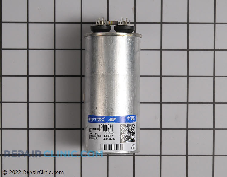 Run Capacitor CPT00271 Alternate Product View