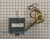 Condenser Fan Motor - Part # 2378848 Mfg Part # HC39GE242