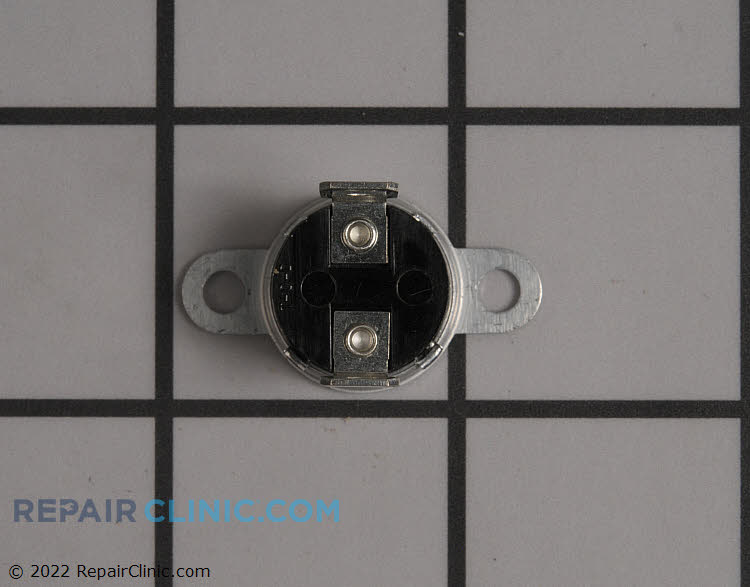 Thermal Fuse WD-7350-015     Alternate Product View