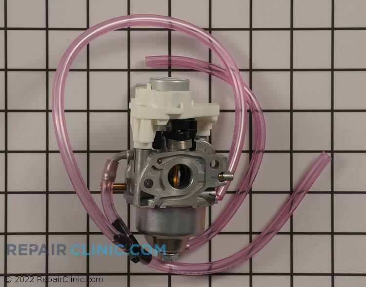Carburetor 16100-ZM7-D28 Alternate Product View
