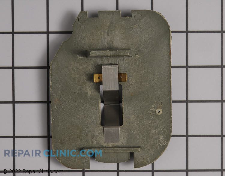 Control Cover 345109-001 Alternate Product View