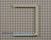 Curtain Frame - Part # 4814005 Mfg Part # WJ86X23981