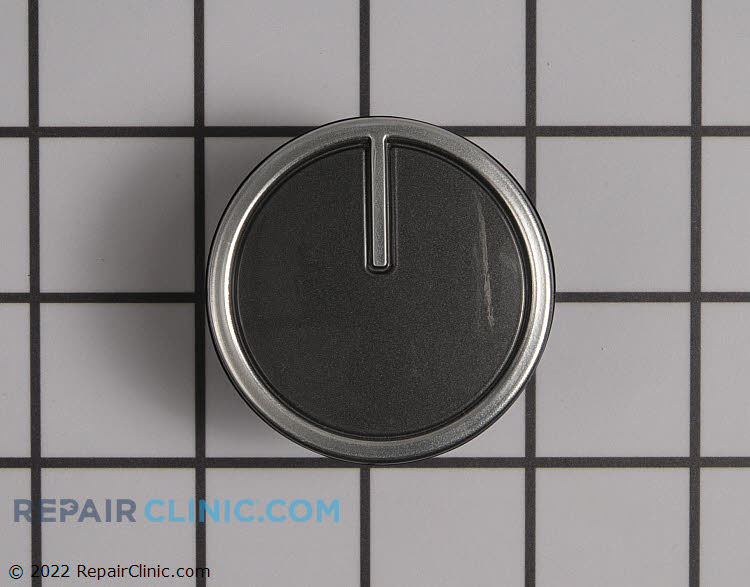 Selector Knob WPW10576637 Alternate Product View