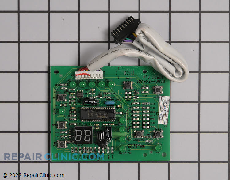 Control Board AC-5210-189 Alternate Product View