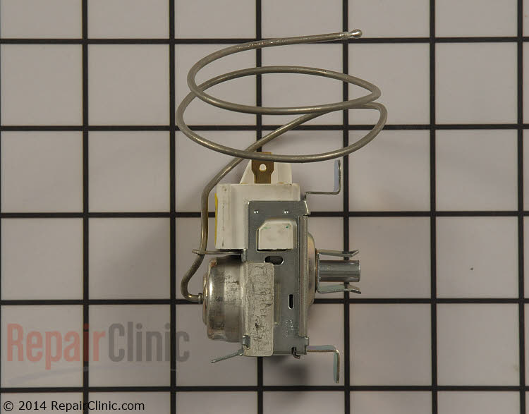 Temperature Control Thermostat WPW10511937 Alternate Product View