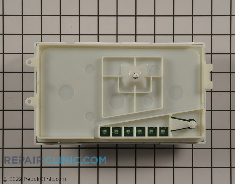 Control Board W10480286 Alternate Product View