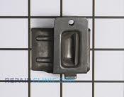 Exhaust Deflector - Part # 1947253 Mfg Part # PS06075