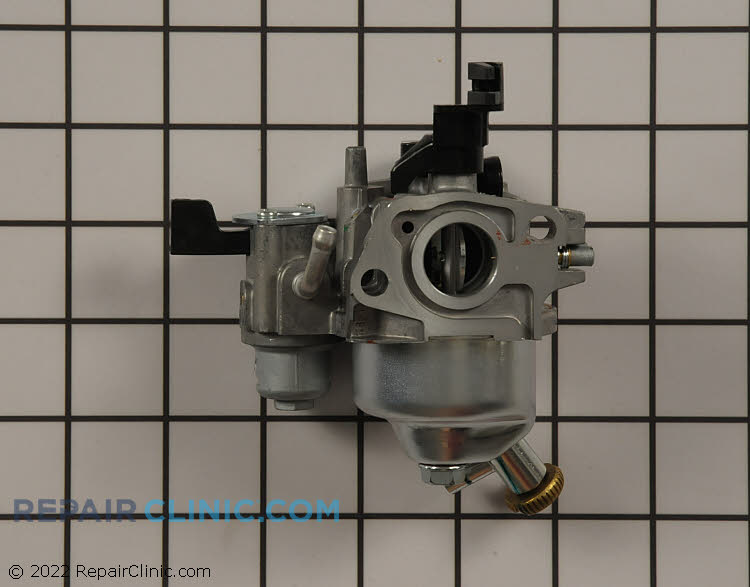 Carburetor 16100-ZH8-A51 Alternate Product View