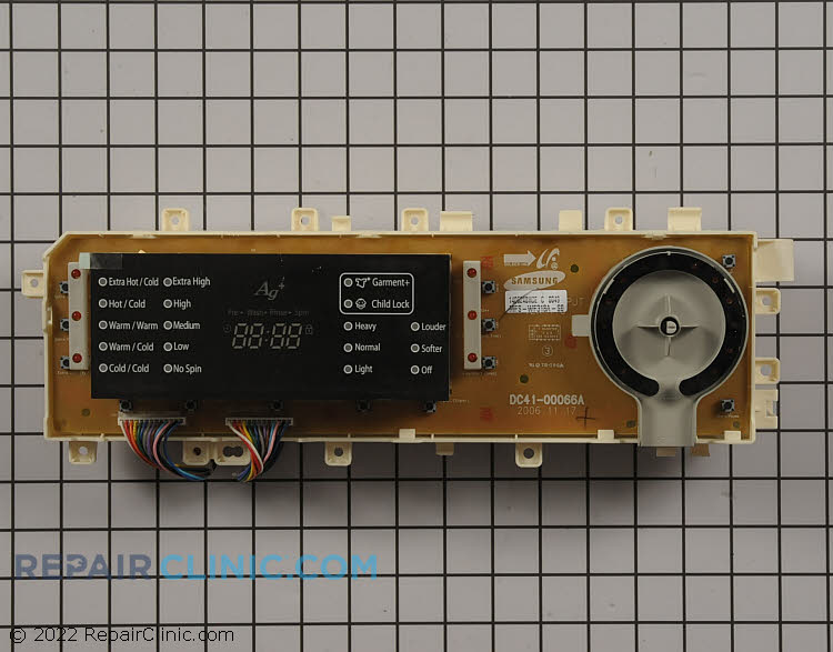 Main Control Board DC92-00240A Alternate Product View