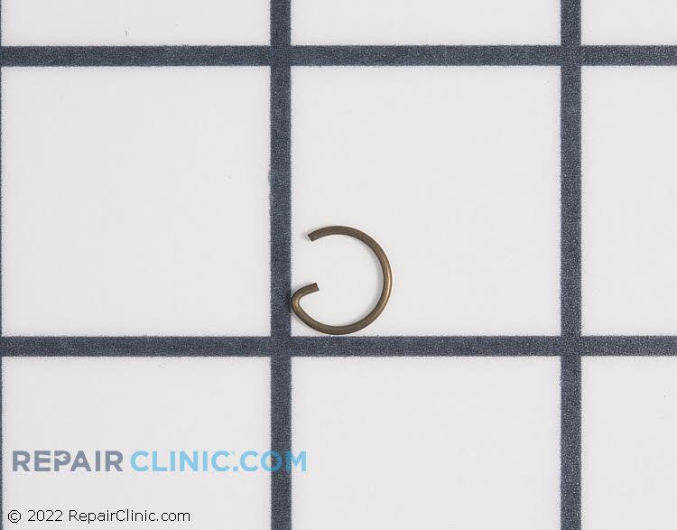Circlippiston pin