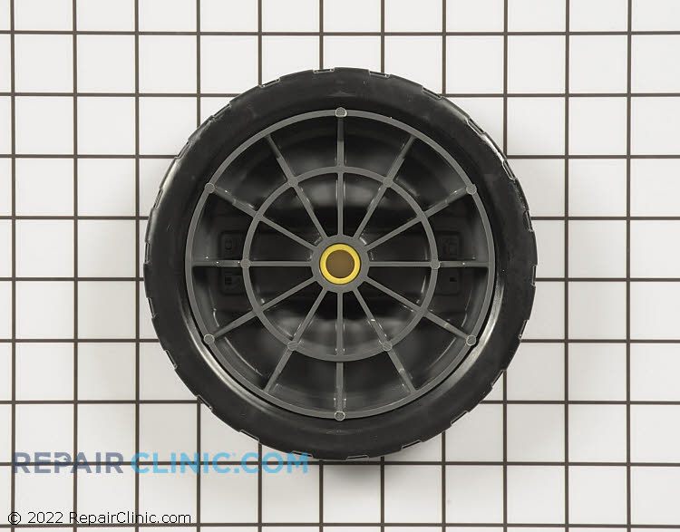 Wheel Assembly 31113302G Alternate Product View