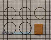 Piston Ring Set - Part # 1646927 Mfg Part # 792073