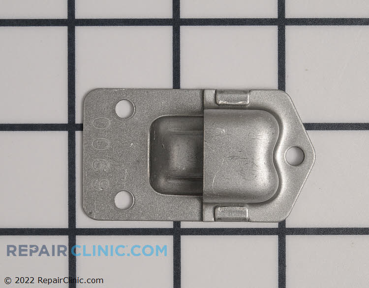 Exhaust Deflector A313000350 Alternate Product View