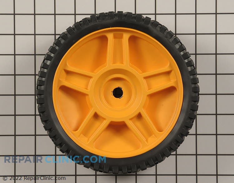 Wheel 581009205 Alternate Product View