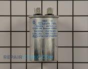 Run Capacitor - Part # 3314526 Mfg Part # CAP125000370RPP