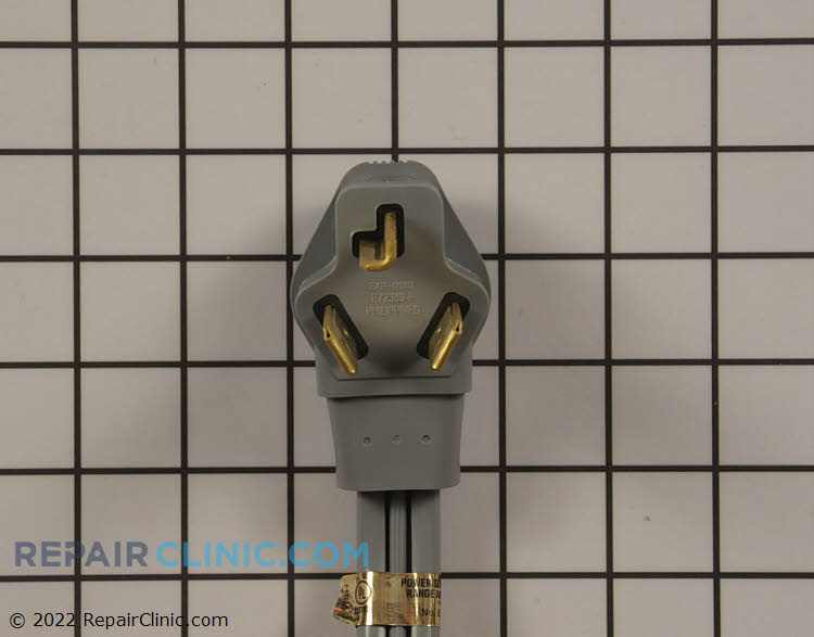 Power Cord 5304492440 Alternate Product View