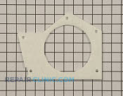 Gasket - Part # 2521531 Mfg Part # GKT03081