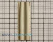 Window Side Curtain - Part # 2354445 Mfg Part # 309645601