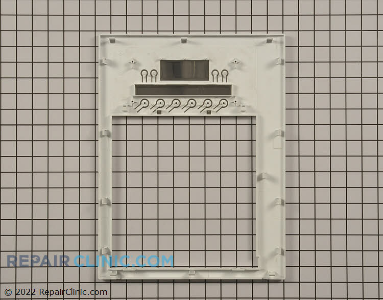 Dispenser Front Panel RF-5200-125     Alternate Product View