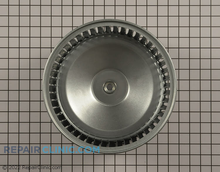 Blower Wheel 667252R Alternate Product View