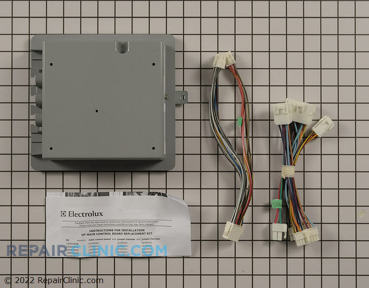 Main Control Board 5303918558 Alternate Product View