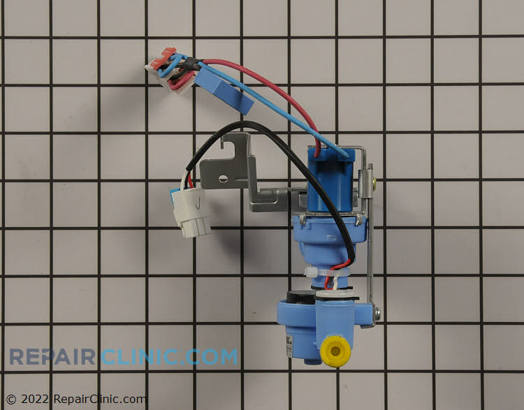Water Inlet Valve AJU72992603 Alternate Product View