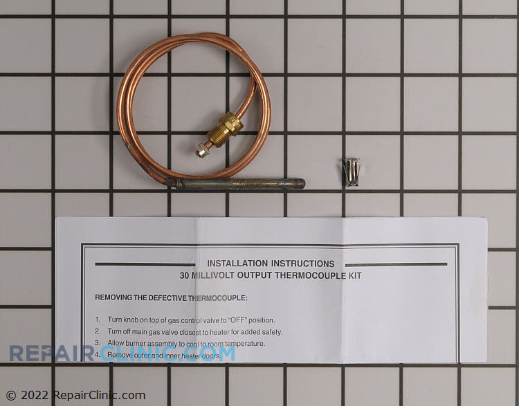 Thermocouple 9000056045 Alternate Product View