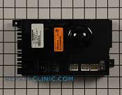 Main Control Board - Part # 3382590 Mfg Part # 809160303