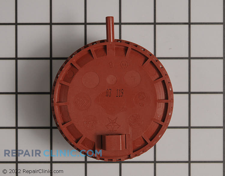 Pressure Switch WPW10514214 Alternate Product View