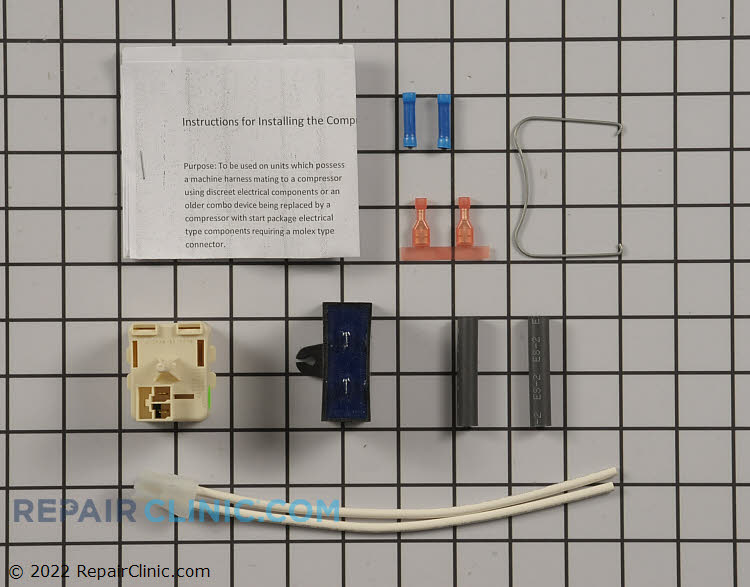 Relay and Overload Kit 5304491944 Alternate Product View