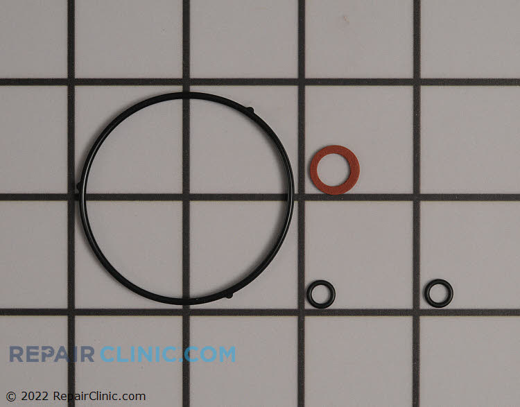 Gasket 16010-ZM7-D01 Alternate Product View