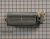 Fan Motor - Part # 3379201 Mfg Part # WPW10730066