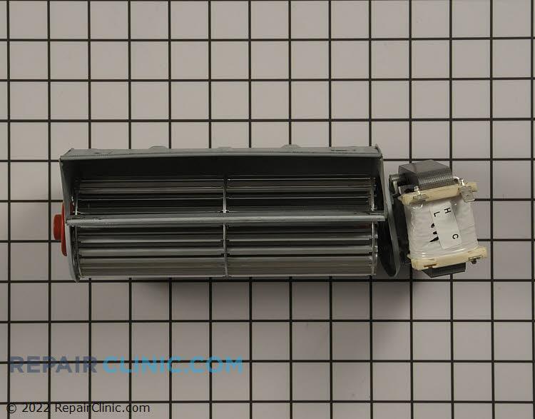 Fan Motor WPW10730066 Alternate Product View