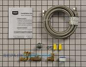 Water Line Installation Kit - Part # 3276464 Mfg Part # 5304493868