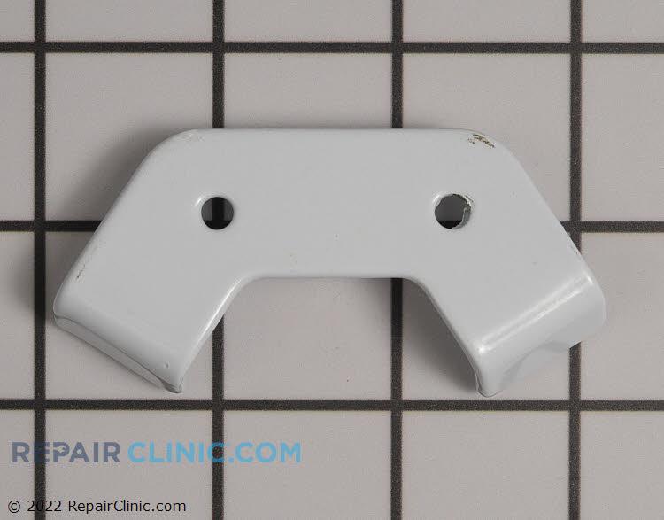 Bottom hinge plate