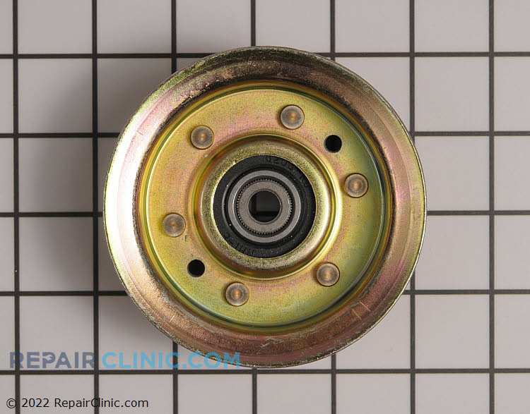 Flat Idler Pulley 532173437 Alternate Product View