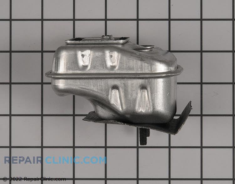 Muffler 580502701       Alternate Product View