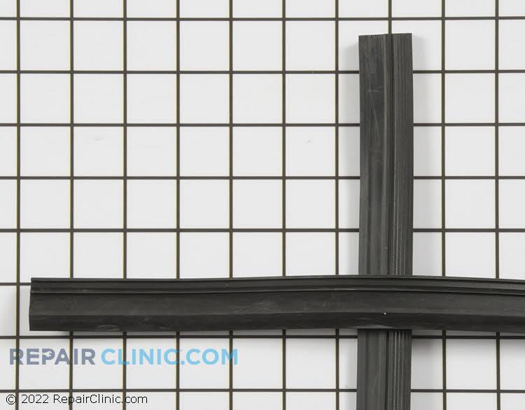 Door Gasket WP99002140 Alternate Product View