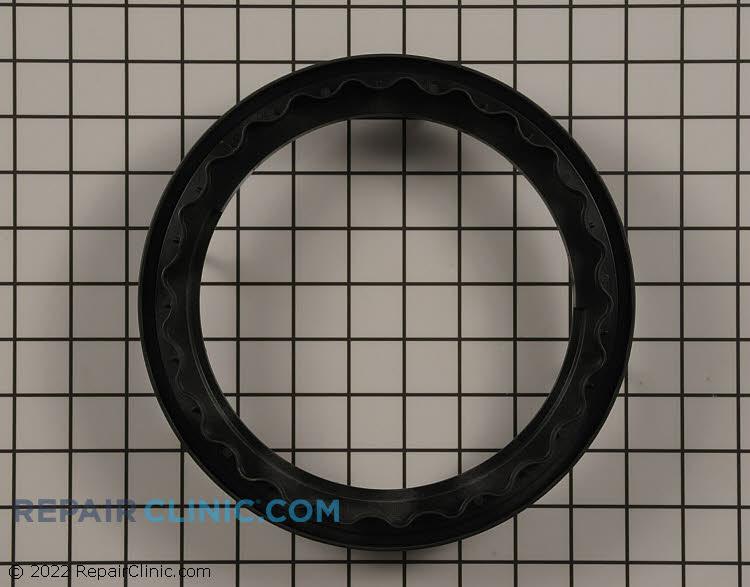 Ring-chute