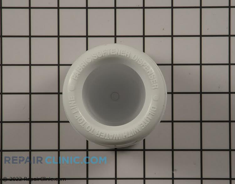 Washing Machine Fabric Softener Dispenser Wh43x139