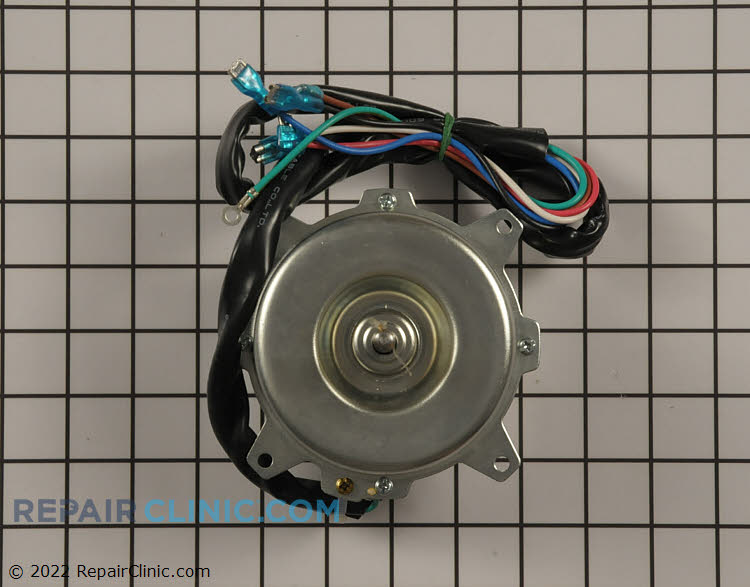 Fan Motor 15011033 Alternate Product View