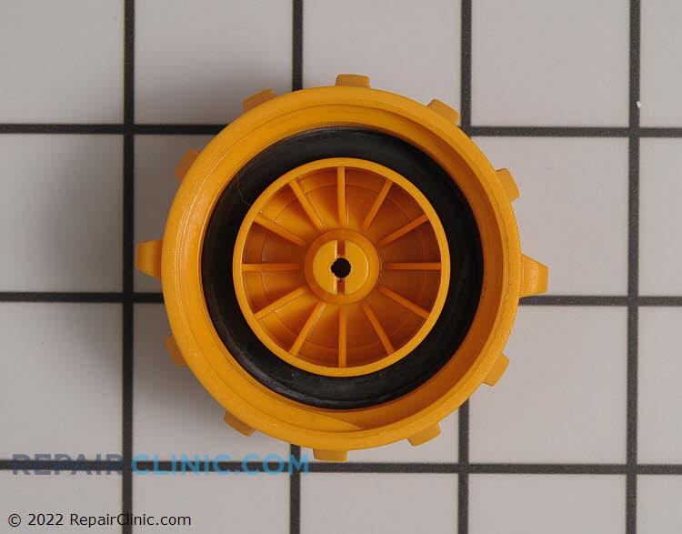 Fuel Cap AC00170 Alternate Product View