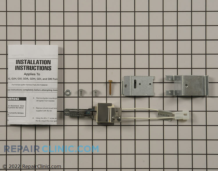 Igniter 767A-384        Alternate Product View